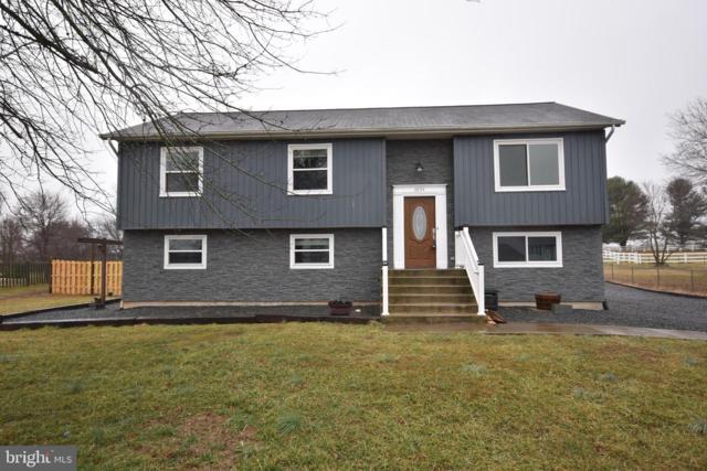 6894 Maplewood Drive, BEALETON, VA 22712 (#VAFQ155202) :: Jacobs & Co. Real Estate