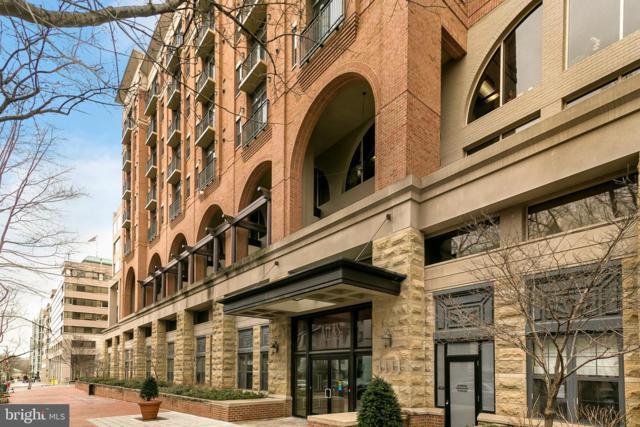 1111 25TH Street NW #401, WASHINGTON, DC 20037 (#DCDC398740) :: AJ Team Realty