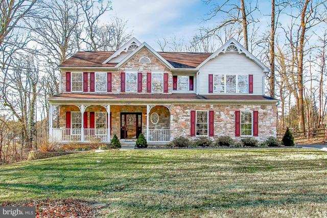 2305 Queensbury Drive, FALLSTON, MD 21047 (#MDHR221404) :: ExecuHome Realty