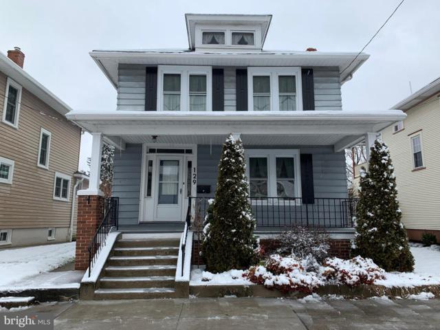 129 W Water Street, MIDDLETOWN, PA 17057 (#PADA106426) :: The Heather Neidlinger Team With Berkshire Hathaway HomeServices Homesale Realty