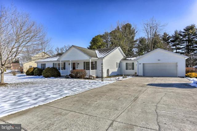 57 Beechwood Drive, FAIRFIELD, PA 17320 (#PAAD105008) :: Benchmark Real Estate Team of KW Keystone Realty