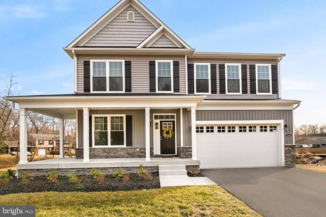 1447 Old Fort Smallwood Road, PASADENA, MD 21122 (#MDAA373928) :: The Sebeck Team of RE/MAX Preferred