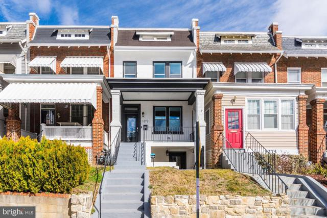 1272 Oates Street NE, WASHINGTON, DC 20002 (#DCDC398754) :: Colgan Real Estate