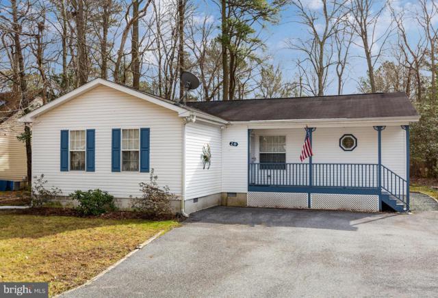 20 Greenwood Lane, OCEAN PINES, MD 21811 (#MDWO103450) :: Colgan Real Estate
