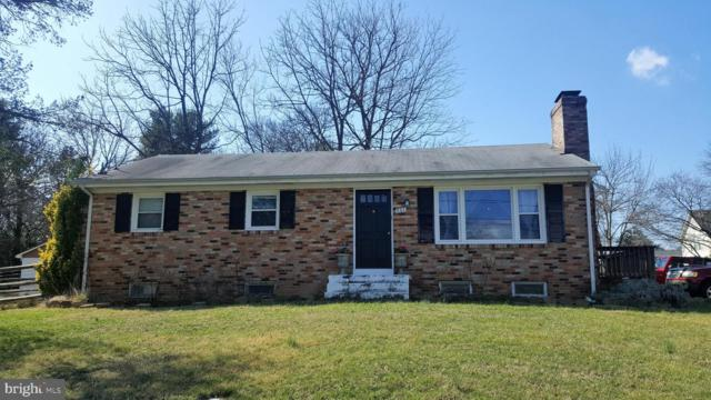 301 S 26TH Street, PURCELLVILLE, VA 20132 (#VALO352926) :: Remax Preferred | Scott Kompa Group