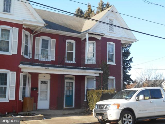 22 Fairview Avenue, WAYNESBORO, PA 17268 (#PAFL160312) :: The Heather Neidlinger Team With Berkshire Hathaway HomeServices Homesale Realty