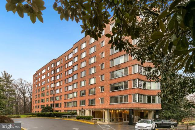 4200 Cathedral Avenue NW #312, WASHINGTON, DC 20016 (#DCDC398770) :: AJ Team Realty