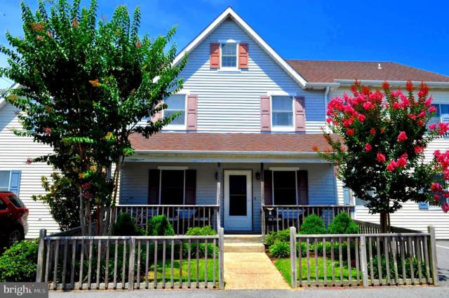 406 King Charles Avenue #5, REHOBOTH BEACH, DE 19971 (#DESU131976) :: The Allison Stine Team
