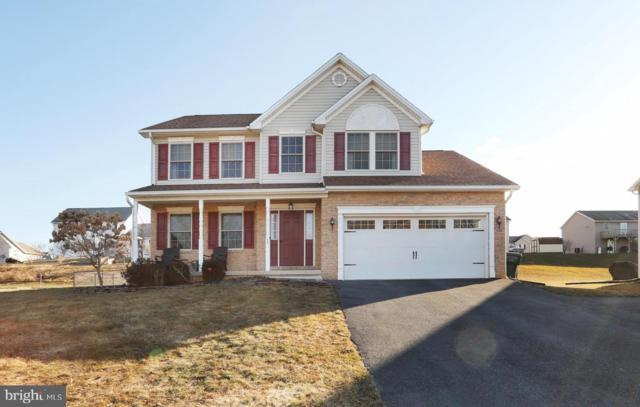 58 Independence Drive, SHIPPENSBURG, PA 17257 (#PACB109136) :: The Heather Neidlinger Team With Berkshire Hathaway HomeServices Homesale Realty