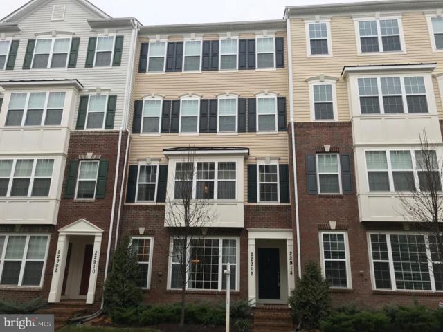 22912 Spicebush Drive #1601, CLARKSBURG, MD 20871 (#MDMC619080) :: Jim Bass Group of Real Estate Teams, LLC