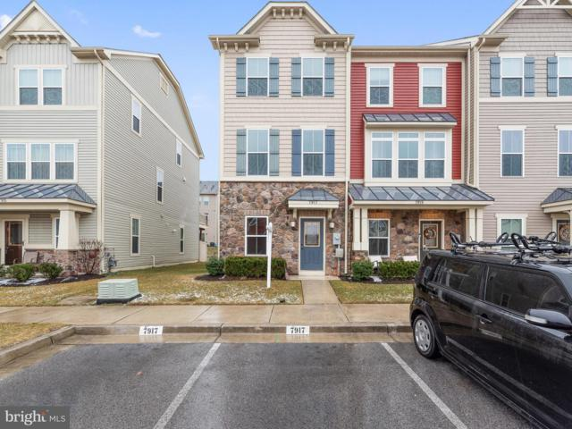 7917 Trailview Crossing, GLEN BURNIE, MD 21060 (#MDAA373962) :: ExecuHome Realty