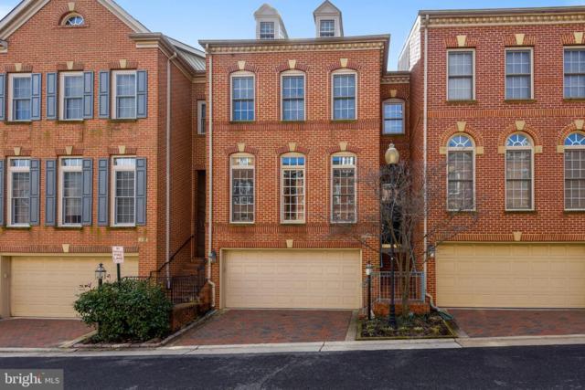 716 Hawkins Way, ALEXANDRIA, VA 22314 (#VAAX226196) :: Browning Homes Group