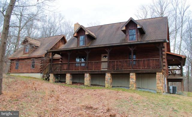 18723 Ginseng Lane, KEEDYSVILLE, MD 21756 (#MDWA158572) :: ExecuHome Realty