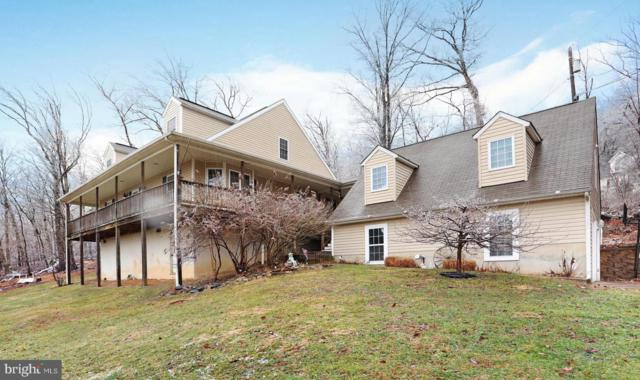 156 Ray Ridge Lane, HARPERS FERRY, WV 25425 (#WVJF131616) :: Pearson Smith Realty