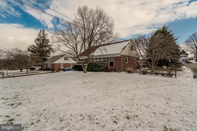 133 Crestmont Avenue, LANCASTER, PA 17602 (#PALA122440) :: John Smith Real Estate Group