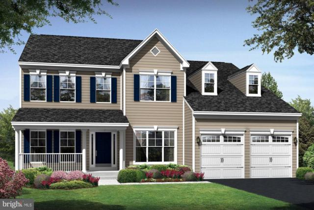 1301 Merlot Drive, BEL AIR, MD 21015 (#MDHR221414) :: ExecuHome Realty