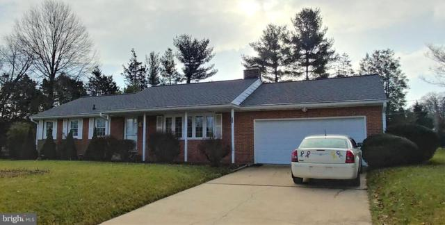 608 Southgate Road, ABERDEEN, MD 21001 (#MDHR221416) :: Tessier Real Estate