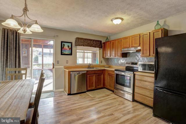 1007 2ND Street, GLEN BURNIE, MD 21060 (#MDAA373966) :: Blue Key Real Estate Sales Team