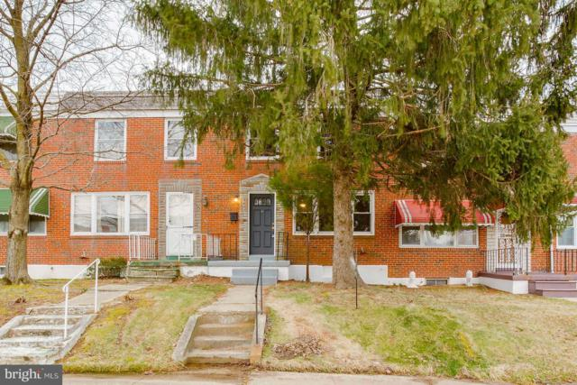 5405 Bucknell Road, BALTIMORE, MD 21206 (#MDBA435936) :: The Dailey Group