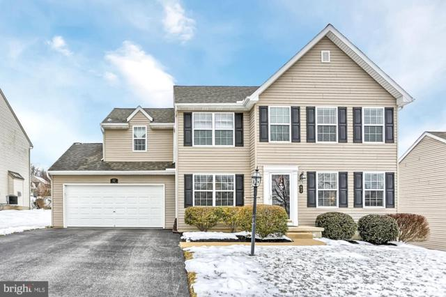 62 S 3RD Street, NEW FREEDOM, PA 17349 (#PAYK110066) :: The Heather Neidlinger Team With Berkshire Hathaway HomeServices Homesale Realty