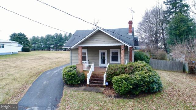 12 Paradise Avenue, MOUNT AIRY, MD 21771 (#MDCR181502) :: The Sebeck Team of RE/MAX Preferred
