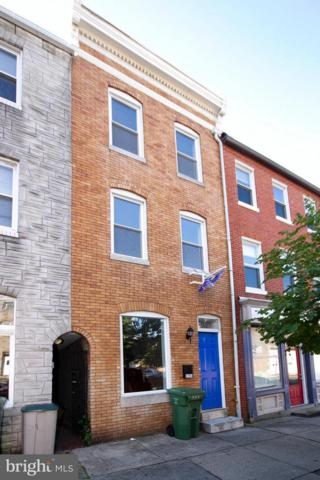 2203 Eastern Avenue, BALTIMORE, MD 21231 (#MDBA435946) :: SURE Sales Group