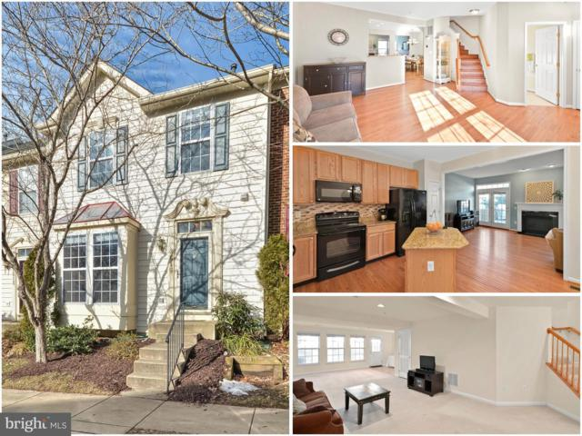 3616 Singleton Terrace, FREDERICK, MD 21704 (#MDFR232582) :: Charis Realty Group