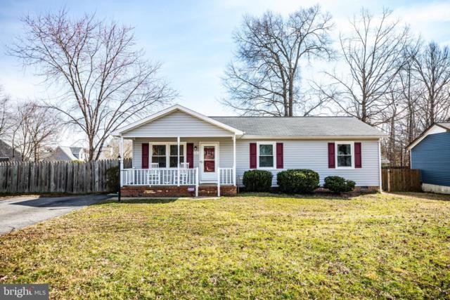 11213 Griffith Way, FREDERICKSBURG, VA 22407 (#VASP203054) :: RE/MAX Cornerstone Realty