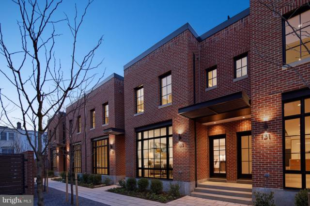 133 W Street NW, WASHINGTON, DC 20001 (#DCDC398788) :: Crossman & Co. Real Estate