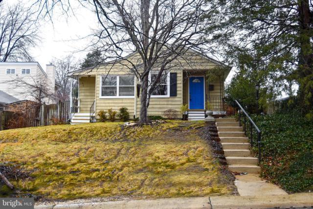 10717 Casper Street, KENSINGTON, MD 20895 (#MDMC619108) :: Eric Stewart Group
