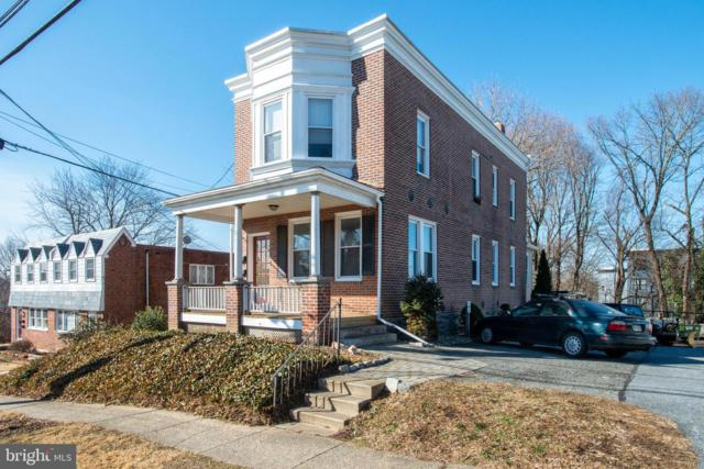 208 S Lemon Street, MEDIA, PA 19063 (#PADE436768) :: Ramus Realty Group