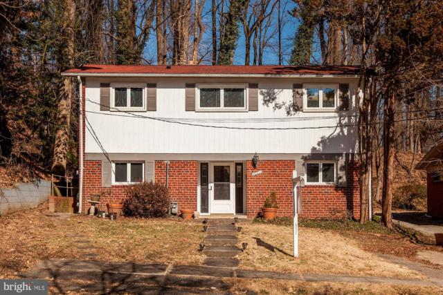4007 Woodlawn Road, CHEVY CHASE, MD 20815 (#MDMC619118) :: Lucido Agency of Keller Williams