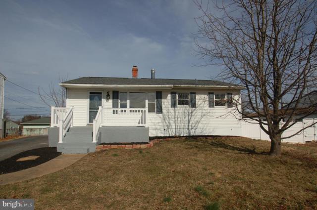 811 Old Harmony Road, NEWARK, DE 19711 (#DENC414992) :: Barrows and Associates