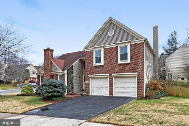 8613 Groveland Drive, SPRINGFIELD, VA 22153 (#VAFX992194) :: Browning Homes Group