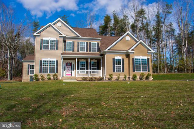 7404 Spicetree Place, HUGHESVILLE, MD 20637 (#MDCH193782) :: The Bob & Ronna Group