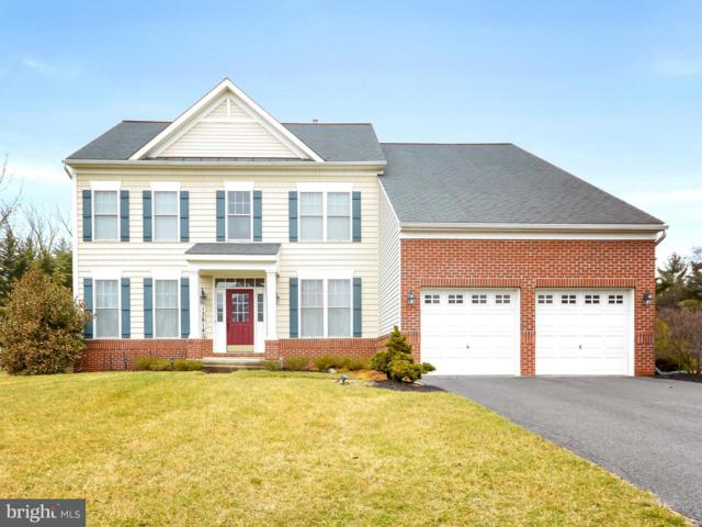 13614 Corello Drive, HAGERSTOWN, MD 21742 (#MDWA158576) :: Colgan Real Estate