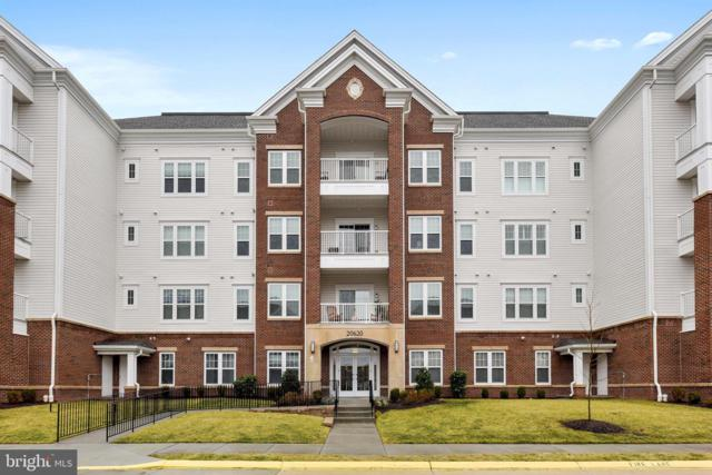 20620 Hope Spring Terrace #301, ASHBURN, VA 20147 (#VALO352952) :: Remax Preferred | Scott Kompa Group