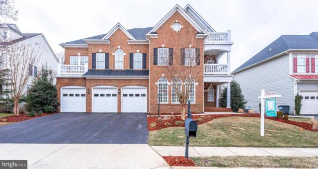 42744 Ridgeway Drive, BROADLANDS, VA 20148 (#VALO352982) :: LaRock Realtor Group