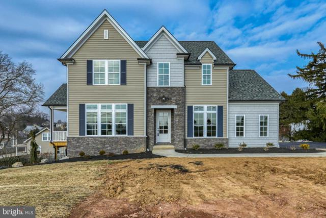 701 E Winding Hill Road, MECHANICSBURG, PA 17055 (#PACB109150) :: Younger Realty Group