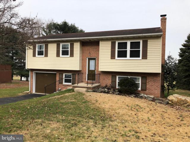 261 Orchard View Drive, LEOLA, PA 17540 (#PALA122464) :: Younger Realty Group