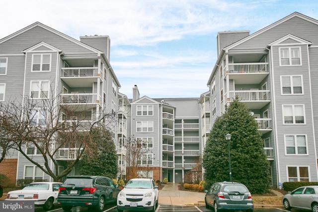 3176 Summit Square Drive 4-C7, OAKTON, VA 22124 (#VAFX992216) :: Browning Homes Group
