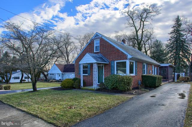 716 15TH Street, NEW CUMBERLAND, PA 17070 (#PACB109156) :: The Joy Daniels Real Estate Group