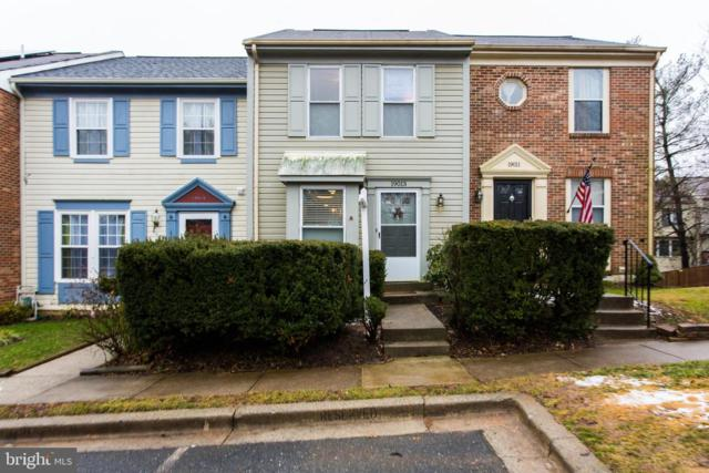 19013 Partridge Wood Drive, GERMANTOWN, MD 20874 (#MDMC619136) :: The Piano Home Group
