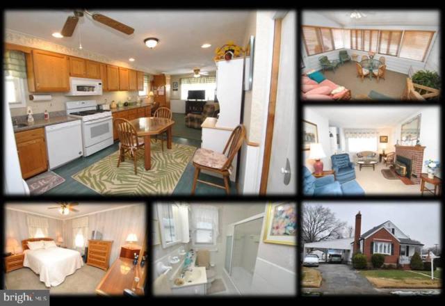 4232 Soth Avenue, BALTIMORE, MD 21236 (#MDBC431704) :: Colgan Real Estate