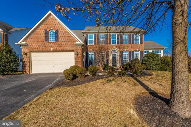 301 Glenbrook Drive, MIDDLETOWN, MD 21769 (#MDFR232586) :: The Gus Anthony Team