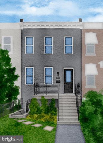 2421 N Capitol Street NE, WASHINGTON, DC 20002 (#DCDC398806) :: ExecuHome Realty