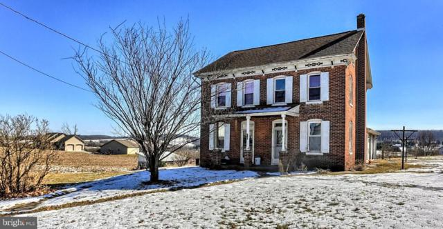 6180 Thoman Drive, SPRING GROVE, PA 17362 (#PAYK110076) :: Benchmark Real Estate Team of KW Keystone Realty