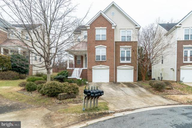 9100 Briarwood Farms Court, FAIRFAX, VA 22031 (#VAFX992226) :: The Gus Anthony Team
