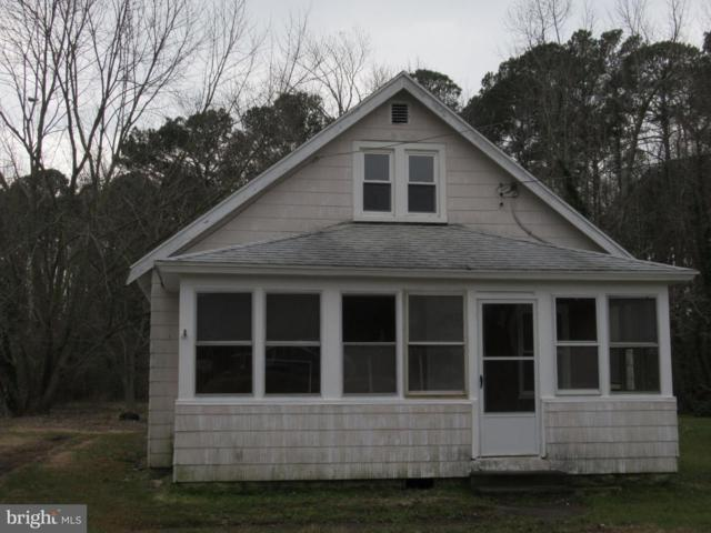 26601 Main Street Extension, CRISFIELD, MD 21817 (#MDSO101666) :: RE/MAX Coast and Country
