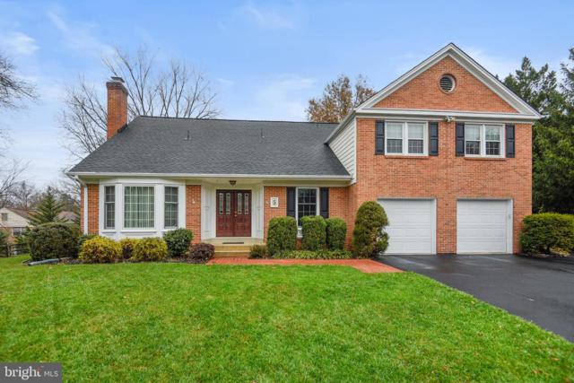 5 Over Ridge Court, POTOMAC, MD 20854 (#MDMC619150) :: Great Falls Great Homes